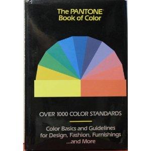 File:The Pantone Book of Colors.jpg