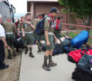 Philmont Base Camp