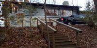 Memorial Cabin