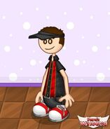 Darren (Wingeria Cameo)