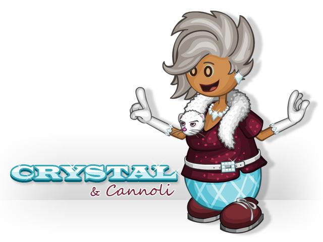Crystalandcannoli