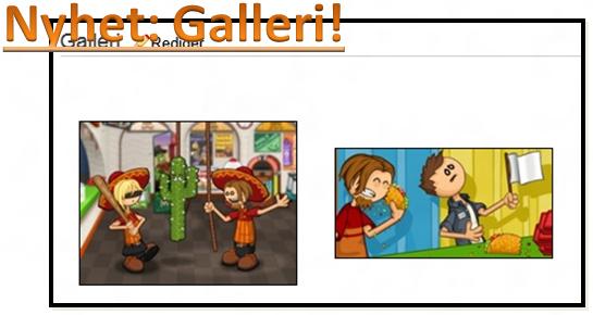 Nyhet Galleri