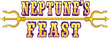Neptunes feast logo
