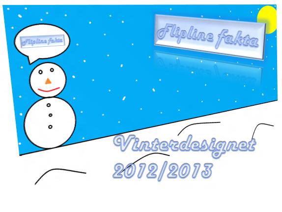 Vinterdesignet 20122013