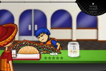 Nick food for fail