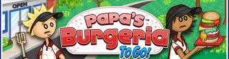 Papa'sBurgeriaToGo!