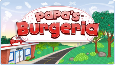 Papa'sBurgeria