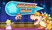 StickerFest