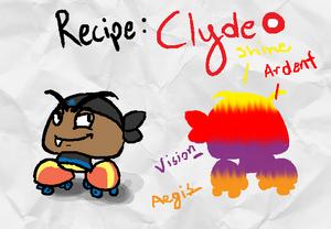 RecipeClyde