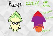 RecipeCecil