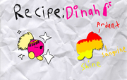 RecipeDinah