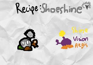 ShoeshineRecipie