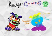 Recipe-CV2