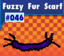 Fuzzy Fur Scarf