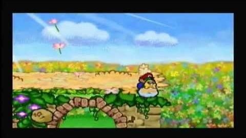 Paper Mario Chapter 6 Second Story Entry ~Doicm