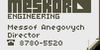 Meskor Engineering