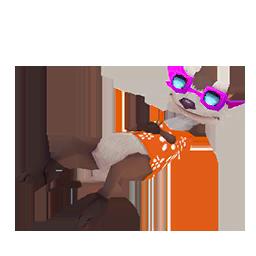 Summer Otter