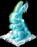 Xmas bunny