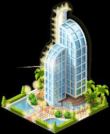 Hotel lux atlas