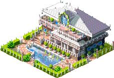 Building hotel 16