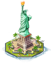 Liberty statue 02