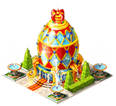 Easter palace