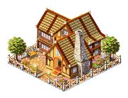 EuropeanCountryHouse