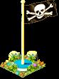Flag pirates