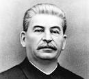 Soviet Characters
