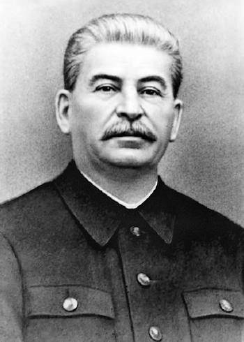 SovietsStalin