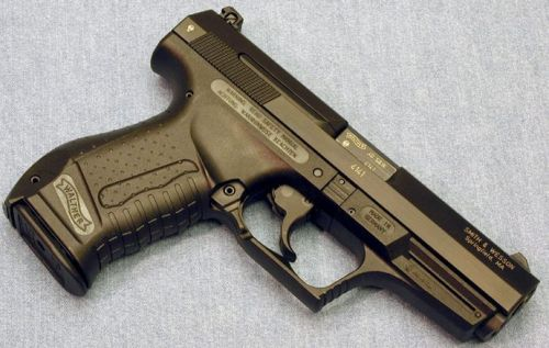 File:Walther P99.jpg