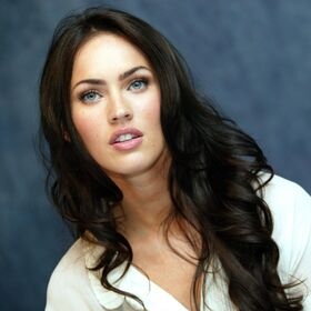 Megan fox transformers photocall 4