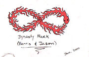Family pic dynasty of dreams mark colored
