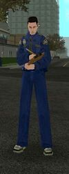 Officer Flint
