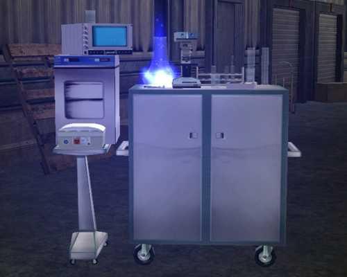 Superadine Lab