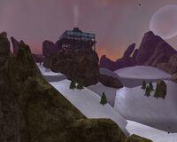 Ski Chalet 01