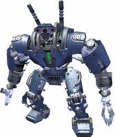 Mastermind Robotics ProtectorBot