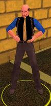 Detective Kowaccio 01