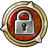V badge MayhemSafeCracker