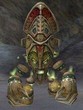 Banished Pantheon Totum 01