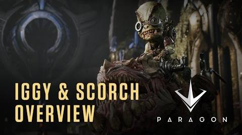 Paragon - Iggy & Scorch Overview