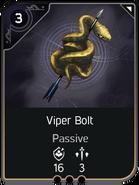 Viper Bolt
