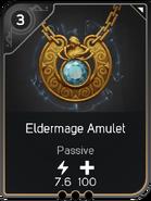 Eldermage Amulet