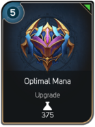 Optimal Mana
