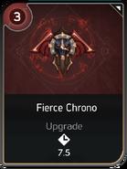 Fierce Chrono