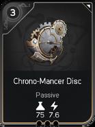 Chrono-Mancer Disc