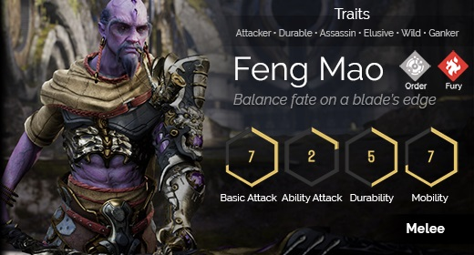 Feng Mao hover