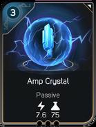 Amp Crystal