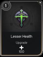 Lesser Health