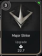 Major Strike